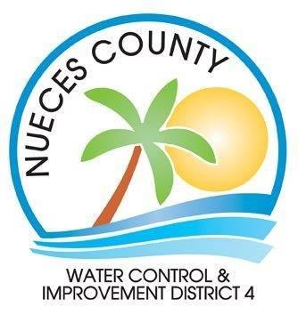 Nueces County Water Control